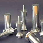 aluminium surface finishing